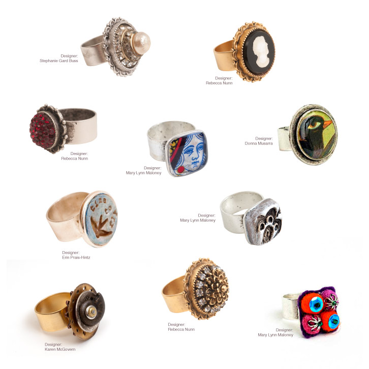 10 Great Ring Projects