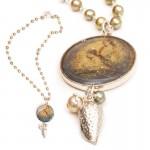 Stephanie Gard Buss in Jewelry Making Daily