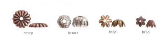 Nunn Design new bead caps