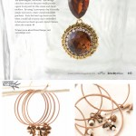 Nunn Design Projects in Jewelry Affair
