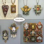 Artistan Spotlight - Laurie Maki - Nunn Design