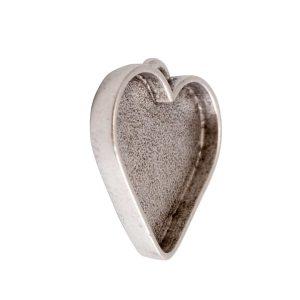 Large Pendant Heart