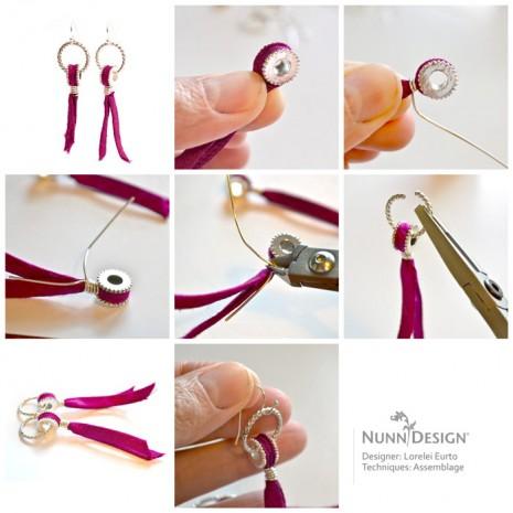 Bracelet making thread name