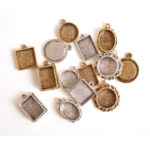 Buy & Try Findings Keepsake-Mini Pendant Combo 1