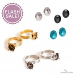 Ring Adjustable Prong