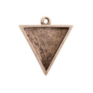Triangle Pendants