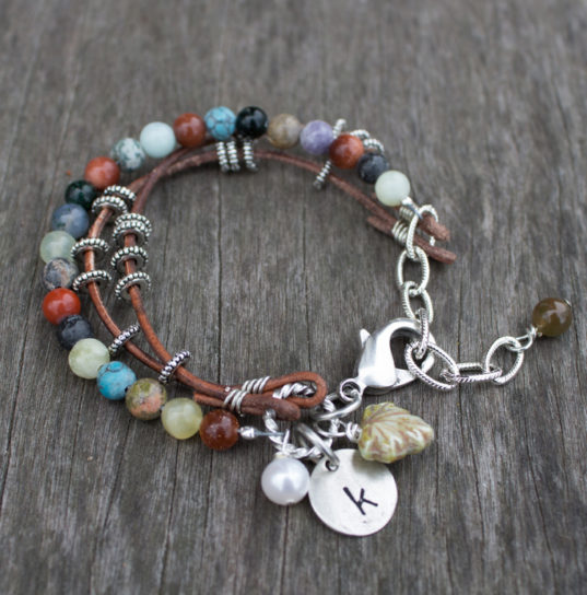 Sundance-Style-Bracelet-with-charms