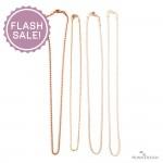 Flash Necklaces