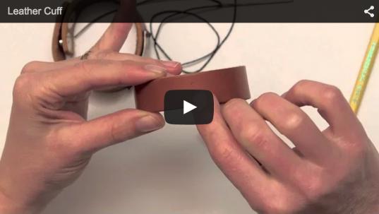 how-to-punch-stitch-leathercuff