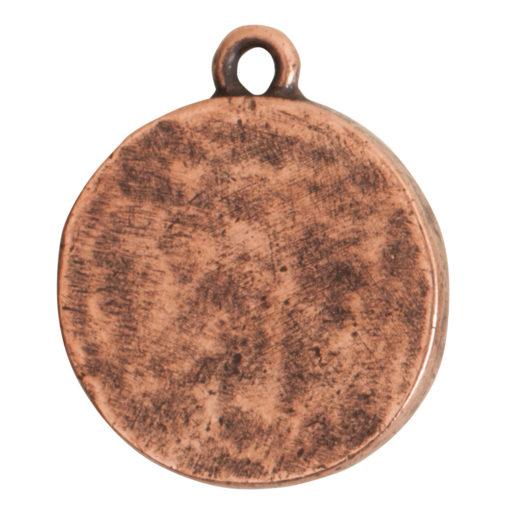 Charm Tree of LifeAntique Copper