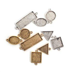 Buy & Try Findings Mini Links Double LoopCombo Pack
