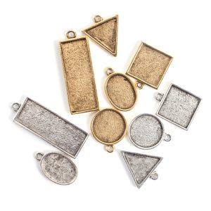 Buy & Try Findings Mini Links Single LoopCombo Pack