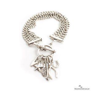 Kit Lucky Charms Bracelet