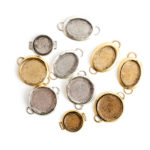 Buy & Try Findings Patera Bezel Assortment-Combo