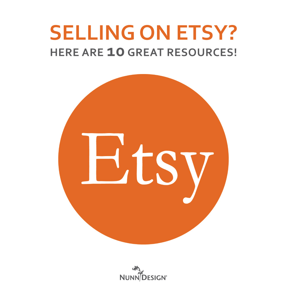 selling on etsy 10 great resources nunn design. Black Bedroom Furniture Sets. Home Design Ideas