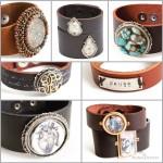leather-cuff-bracelets-collage-logo 2