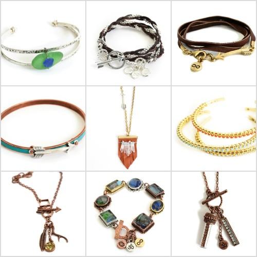 newbracelets-charms-connectors-collage