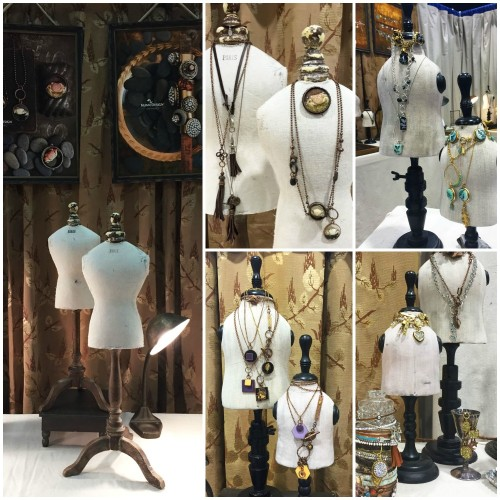 12 tips for setting up a tradeshow booth nunn design for Jewelry display trade show