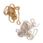 Buy & Try Findings Ball Chain-Combo