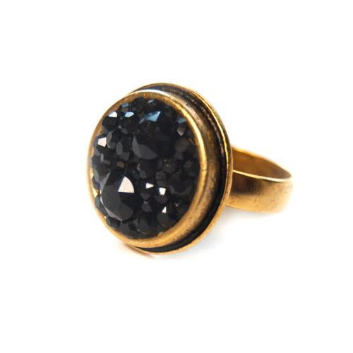 black-chaton-gold-ring