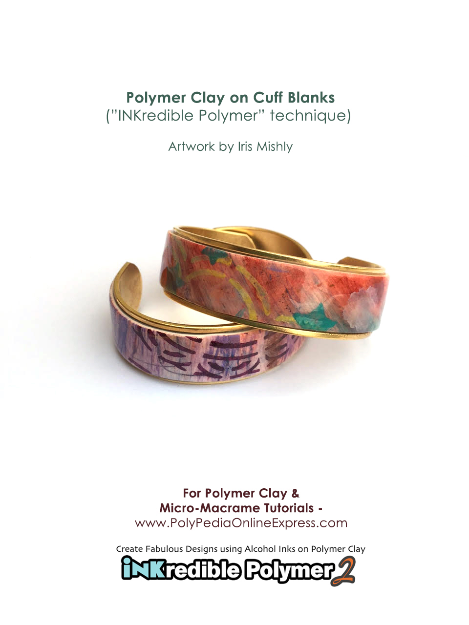 polymer-clay-cuffs-tutorial-alcohol-ink-iris-mishly4