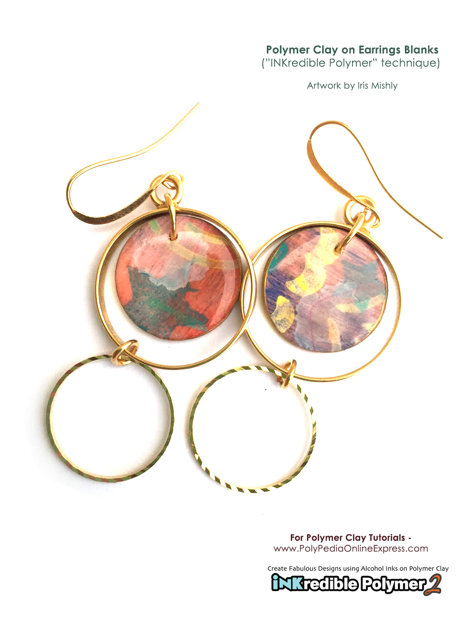 polymer-clay-earring-tutorial-alcohol-ink-iris-mishly6