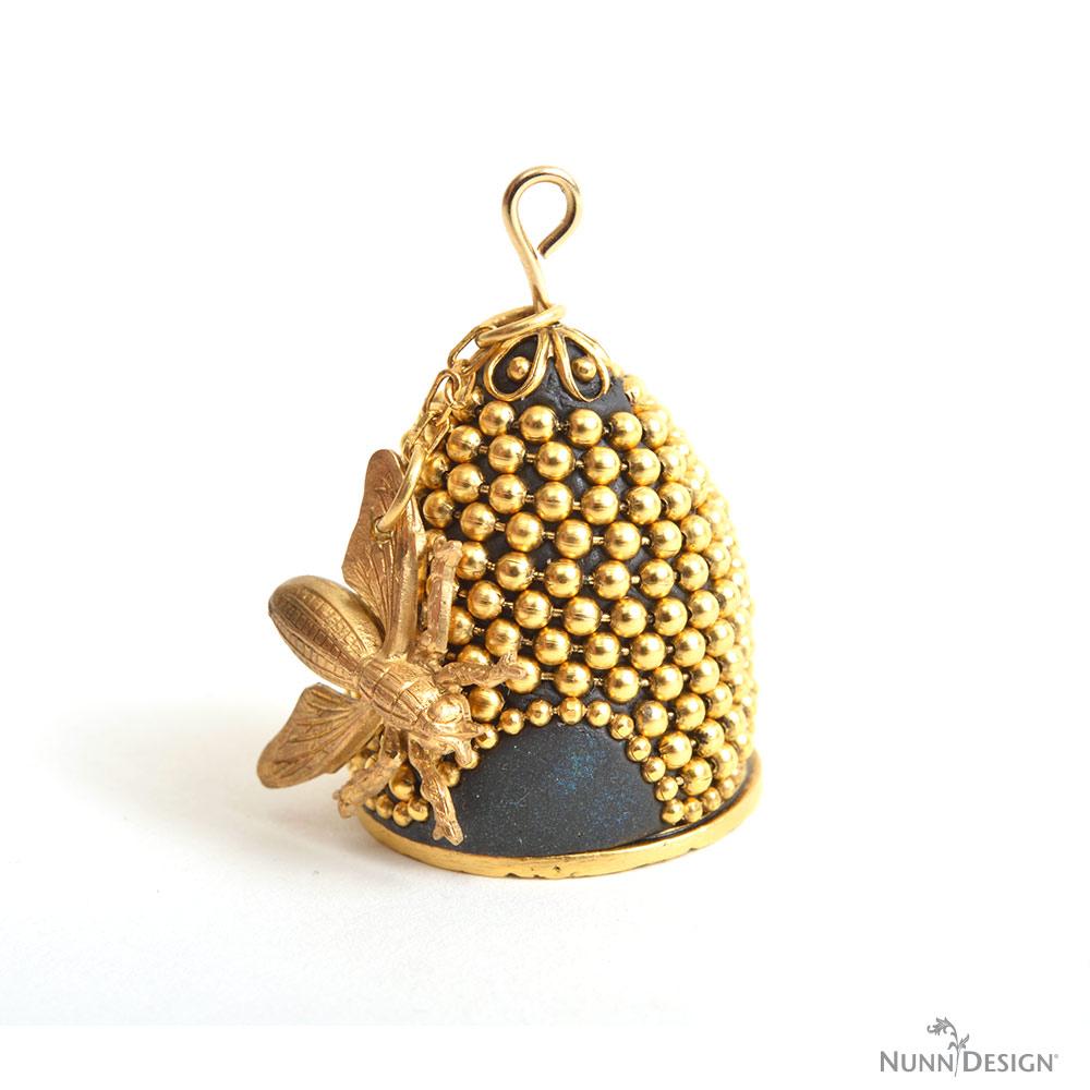 Ball Chain Bee Hive Tutorial Nunn Design