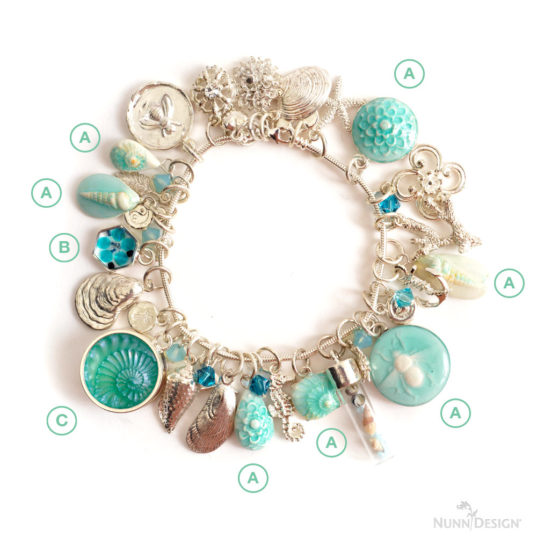 sea-charm-bracelet-letters