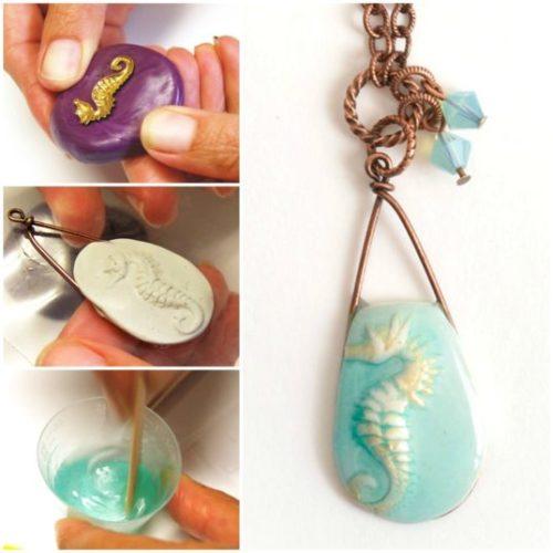 faux-porcelain-seahorse-collage-537x537