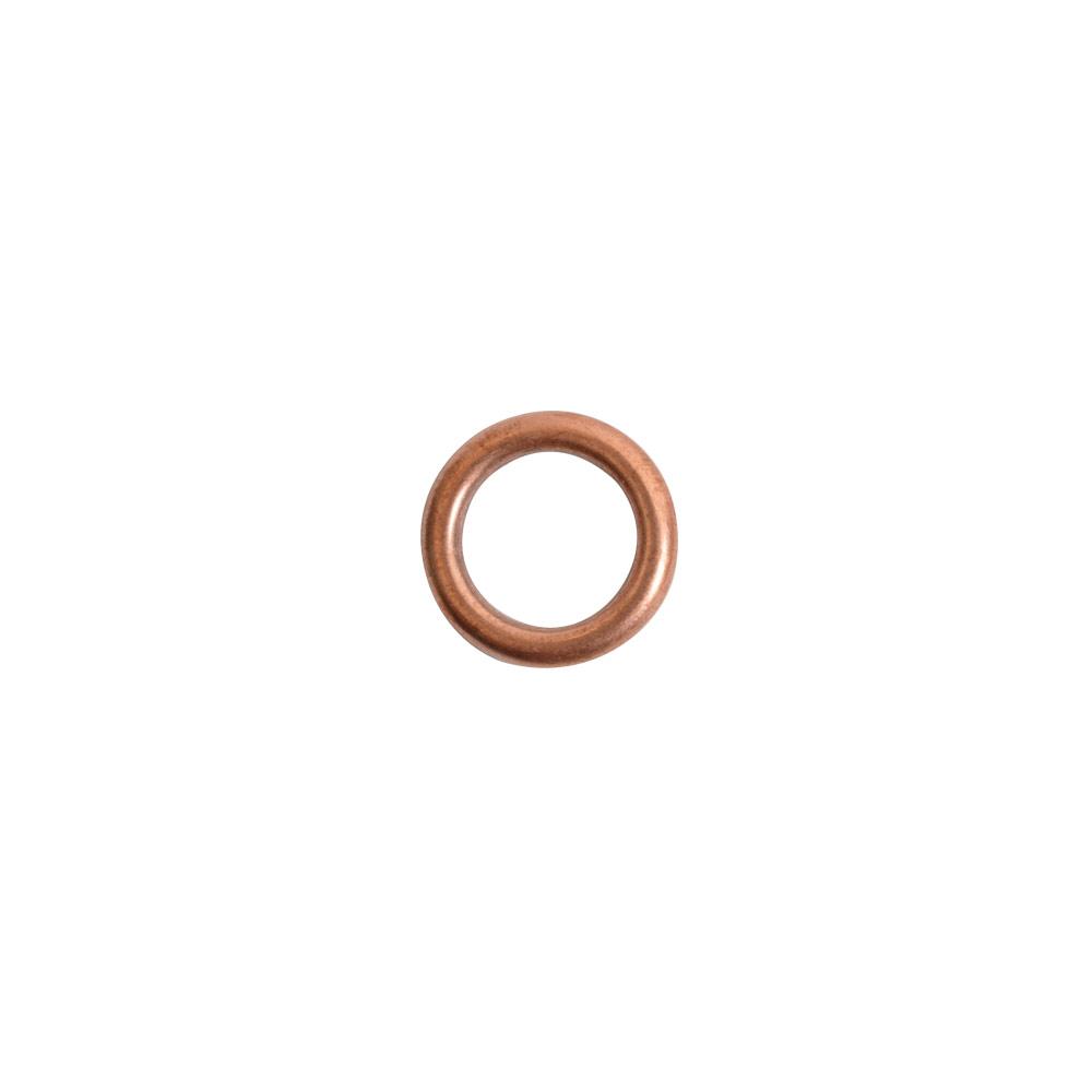 Open Frame Hoop MiniAntique Copper
