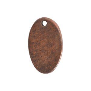 Charm RedwoodAntique Copper