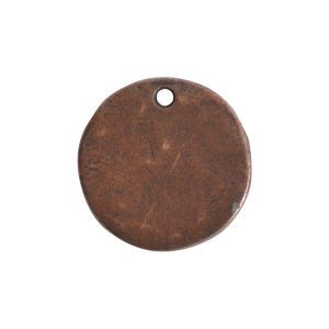 Charm Rocky MountainAntique Copper