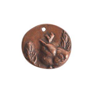 Charm ShenandoahAntique Copper 1