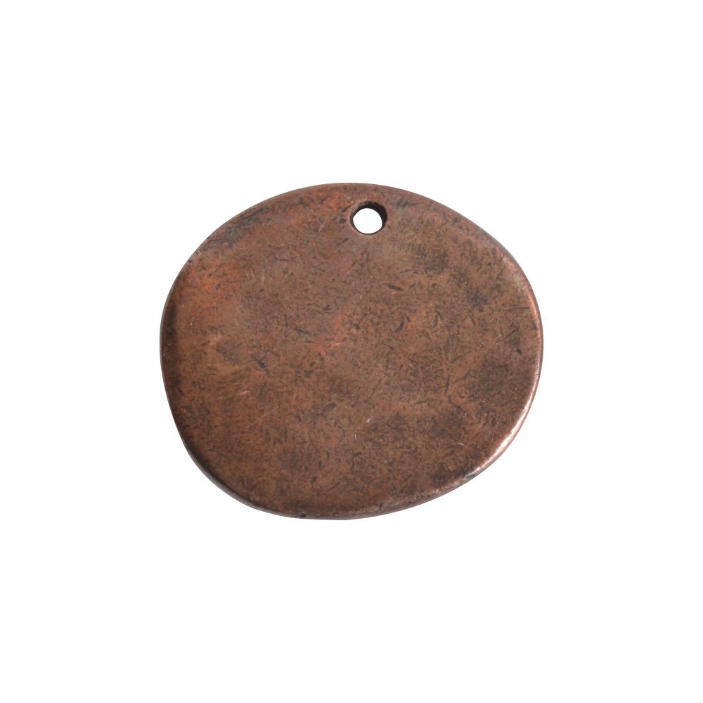 Charm ShenandoahAntique Copper