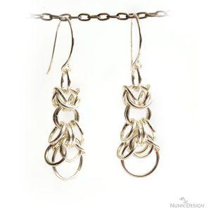 Jumpring Earrings
