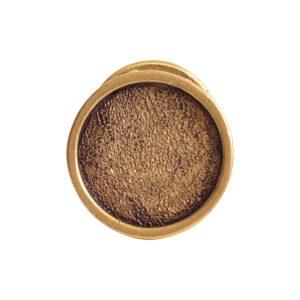 Lapel Pin Mini CircleAntique Gold