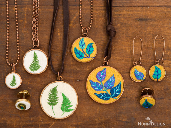 We Hope That You Will Enjoy Creating With These New Jewelry Kits Are Excited To See What Make