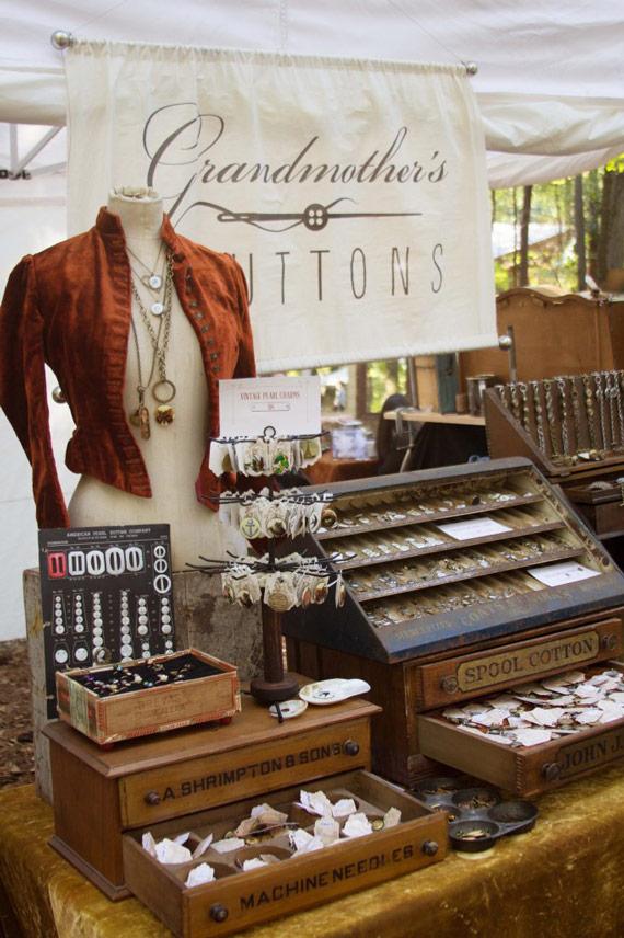 Jewelry Displays