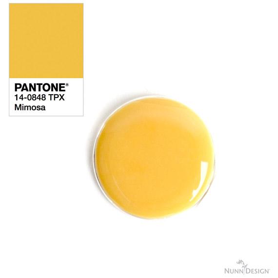 Pantone 14-0848 TPX
