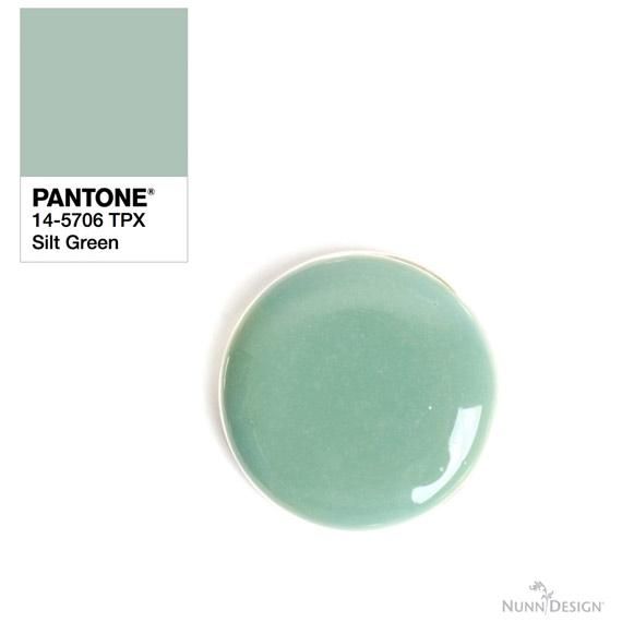 Silt Green Panton 14-5706 TPX