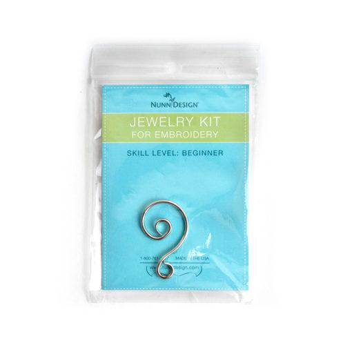 Kit Ornament Hook 1 packAntique Silver