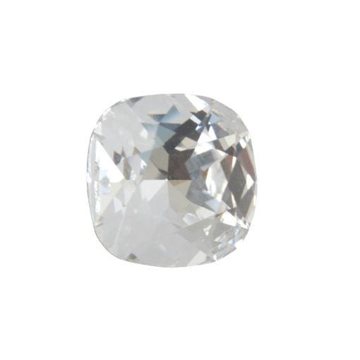 Preciosa Crystals 12mm SquareCrystal