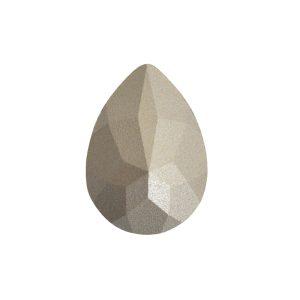 Preciosa Crystals 14mm PearCrystal