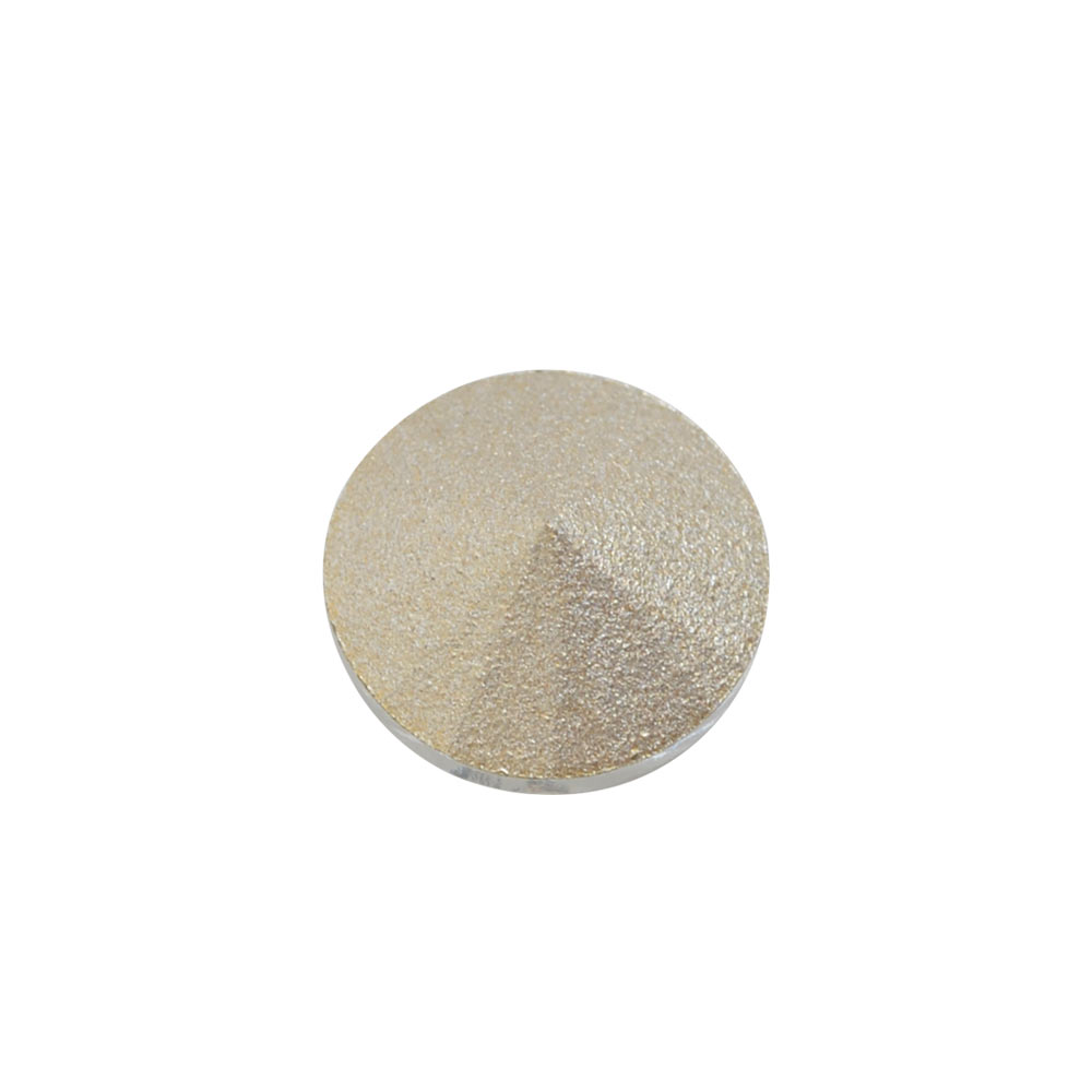 Preciosa Crystals 8mm CircleCrystal
