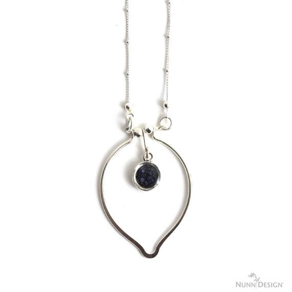 Satellite Bead Chain Jewelry