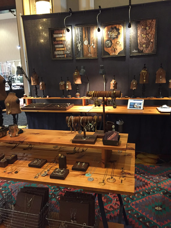 Steps To Designing An Indoor Trade Show Or Craft Fair