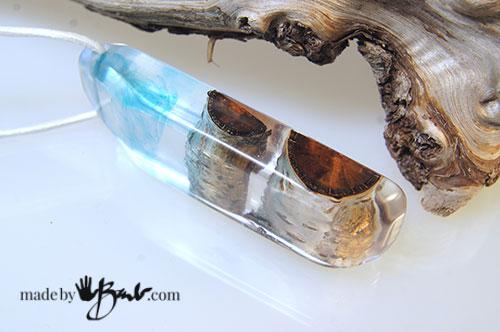 Diy Wood Pendant Resin Tutorials Amp Inspiration Nunn Design