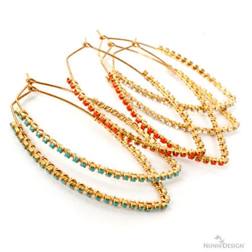 diy jewelry earrings kit