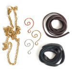 Jewelry Kits for Embroidery-Add ons