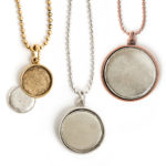 Jewelry Kits for Embroidery-Necklaces